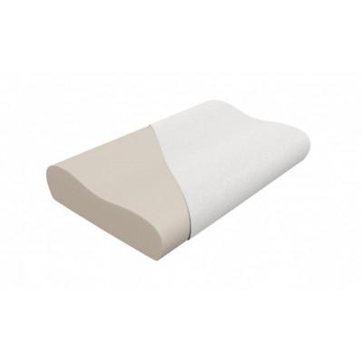 Анатомическая подушка Premium Wave