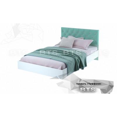 Кровать Тиффани КР-09 от производителя BTS мебель