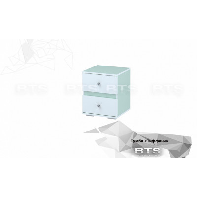 Тумба Тиффани ТБ-13 от производителя BTS мебель