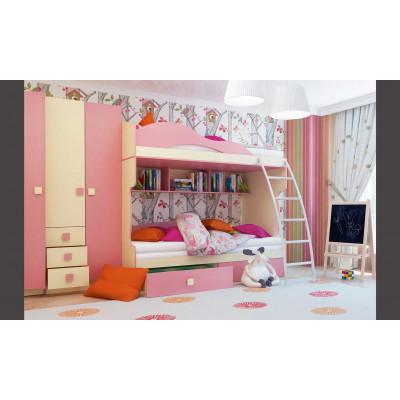 Детская Радуга Фламинго