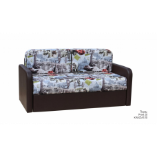 Диван-кровать малогабаритный Каспер Print