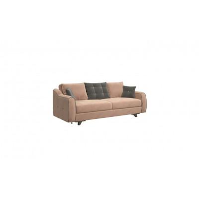 """Диван-кровать """"Омега-1"""" вариант 1 от производителя Браво Мебель"""