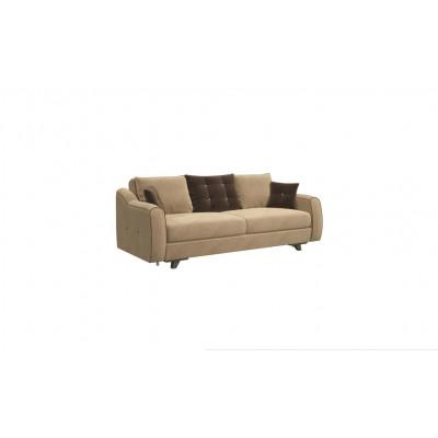 """Диван-кровать """"Омега-1"""" вариант 3 от производителя Браво Мебель"""