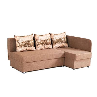 """Угловой диван """"Альфа"""" от производителя Валенсия"""