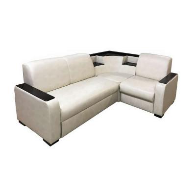 Угловой диван «Адмирал» от производителя Валенсия