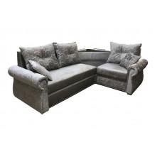 Угловой диван «Визирь»