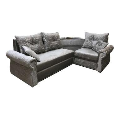 Угловой диван «Визирь» от производителя Валенсия