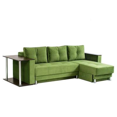 Угловой диван «Версаль I» от производителя Валенсия