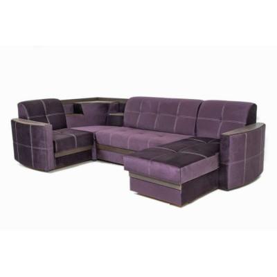Модульный угловой диван «Премьер» от производителя Валенсия