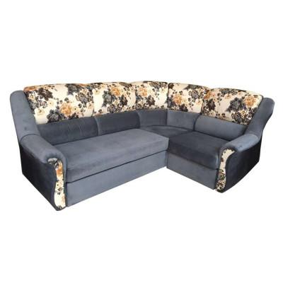 Угловой диван «Европа II» от производителя Валенсия