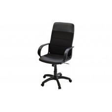 Кресло для руководителя Чери Биг черный