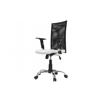 Кресло для руководителя Тренд G черный