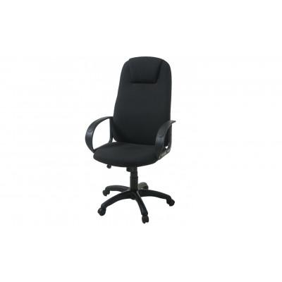 Кресло для руководителя Биг+ черный