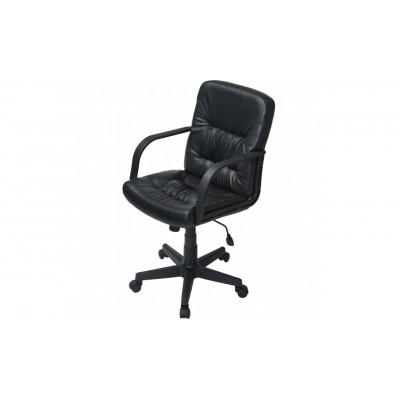 Кресло для руководителя Чери А черный