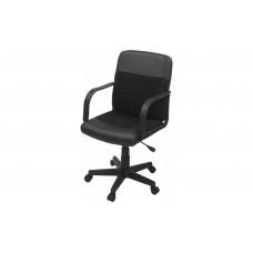 Кресло для руководителя Чери B черный