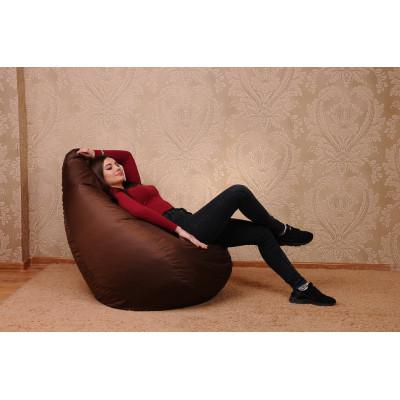 """Кресло-мешок """"Кофе"""" Размер-XL от производителя"""