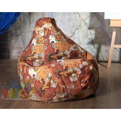 """Кресло-мешок """"Сафари"""" Размер-L от производителя"""