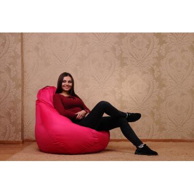 """Кресло-мешок """"Малина"""" Размер-L от производителя"""