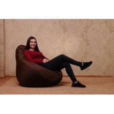 """Кресло-мешок """"Кофе"""" Размер-L"""