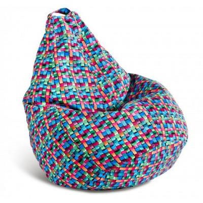 """Кресло-мешок """"Плетение"""" Размер-XL от производителя"""