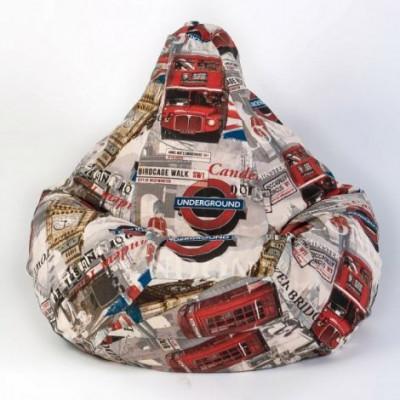 """Кресло-мешок """"Лондон"""" Размер-L от производителя"""