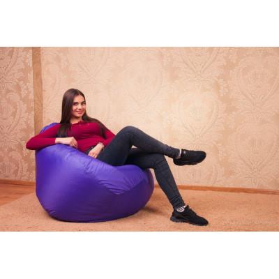 """Кресло-мешок """"Фиолет"""" Размер-L от производителя"""
