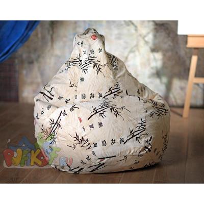 """Кресло-мешок """"Бамбук"""" Размер-L от производителя"""