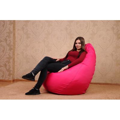 "Кресло-мешок ""Малина"" Размер-XXL от производителя"