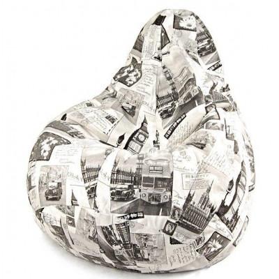"""Кресло-мешок """"Биг Бен"""" Размер-L от производителя"""