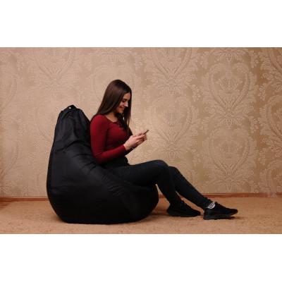 """Кресло-мешок """"Блек"""" Размер-XXL от производителя"""