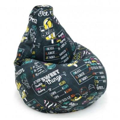 """Кресло-мешок """"Айс крим"""" Размер-XL от производителя"""