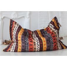 """Кресло-подушка """"Африканские мотивы"""""""