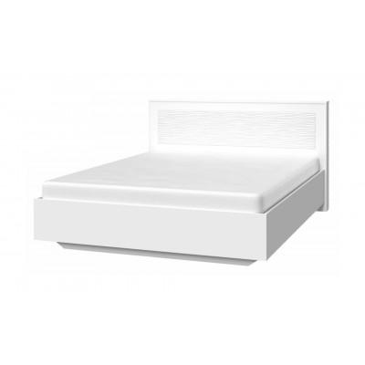Кровать Эдем белый