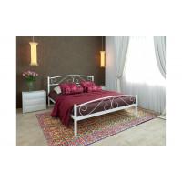 Кровать металлическая Вероника Plus