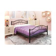 Кровать металлическая Надежда Plus