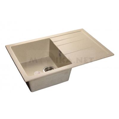 Кухонная мойка GranFest GF-Q780L от производителя