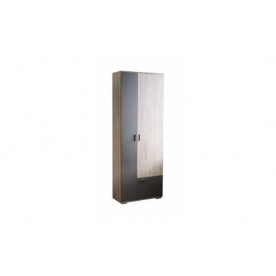 Имидж модуль №4 шкаф от производителя Браво Мебель