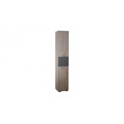 Имидж модуль №5 шкаф от производителя Браво Мебель