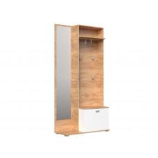 Прихожая Вегас шкаф-вешалка