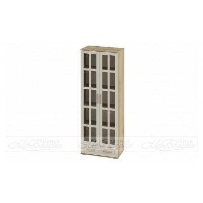 Шкаф двустворчатый Маркиза от производителя BTS мебель