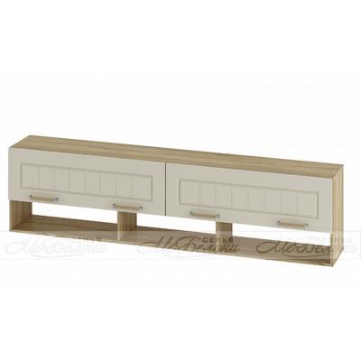 Шкаф антресольный Маркиза от производителя BTS мебель