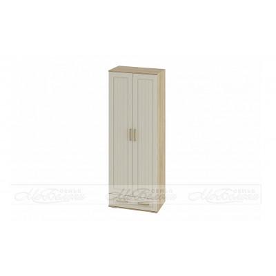 Шкаф двустворчатый бельевой Маркиза ШК-02 от производителя BTS мебель