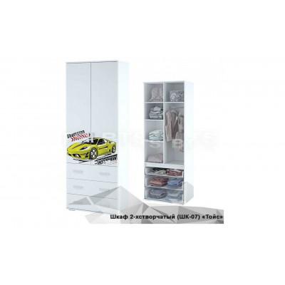 Шкаф Тойс от производителя BTS мебель