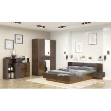 Спальный гарнитур Куба