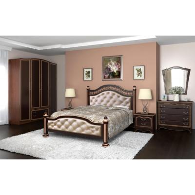 Спальный гарнитур Оникс