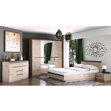 Спальный гарнитур Тиана