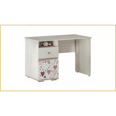 Стол письменный Малибу ПС-04 от производителя BTS мебель