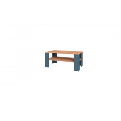 Стол журнальный №2 Римини от производителя Браво Мебель