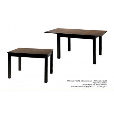 Стол обеденный раздвижной BUONI-2