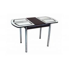 Стол обеденный раздвижной Астия-3 венге